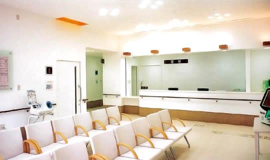 矢木脳神経外科病院photo